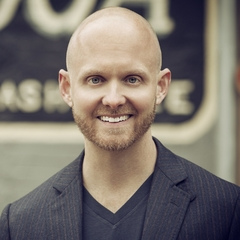 Aaron Armstrong, Armstrong Real Estate